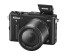 Nikon 1 AW1 KIT 11 27 5mm Black