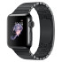 Apple Watch S2 38mm Sp Bl St St LinkBracelet MNPD2RU A