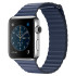 Apple Watch S2 42mm St Steel M Blue LLoop L MNPX2RU A
