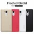 Xiaomi NILLKIN Super Frosted Shield Redmi 4 Pro чёрный