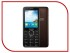 Alcatel Сотовый телефон OneTouch 2007D Dark Chocolate