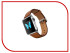 Apple Умные часы Watch 38mm with Saddle Brown Classic Buckle MLCL2RU A