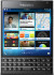 BlackBerry Passport SQW100 1 LTE Black