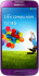 Samsung Galaxy S4 16Gb I9500 Purple Mirage