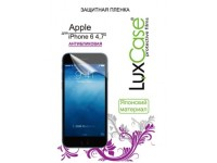 "LuxCase для Apple iPhone 6 4.7"" Anti-Glare"