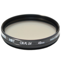 Hoya PL-CIR UV HRT 49 mm