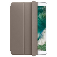 Apple Leather Smart iPad Pro 10.5 Taupe (MPU82ZM/A)