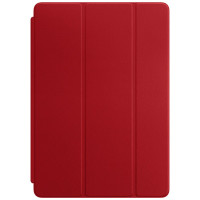 """Apple Leather Smart Cover 10.5"""" iPad Pro (PRODUCT)RED"""