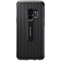Protective S.Cover для Samsung Galaxy S9, Black