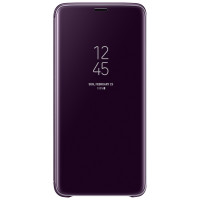 Clear View S.Cover для Samsung Galaxy S9+,Or.Gray