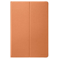 Huawei Flip Cover д/MediaPad M5 Lite 10,Brown (51992592)
