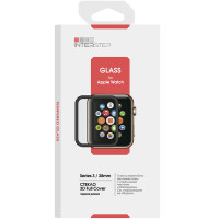 InterStep 3D Full Cover для Apple Watch 3 38mm
