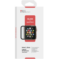 InterStep 3D Full Cover для Apple Watch 4 44mm