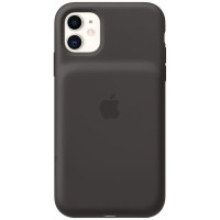 Apple iPhone 11 Smart Battery Case WL Charging Black