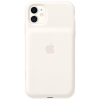 Apple iPhone 11 Smart Battery Case WL Charging White