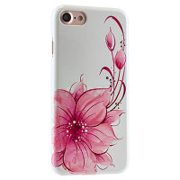 iCover HP Flower Apple iPhone 7 накладка