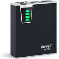 Hiper Mobile Power 7500 mAh black