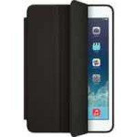 Apple Чехол iPad mini Smart Case - Black (ME710ZM/A)