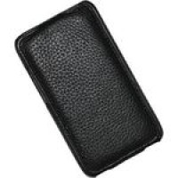 Clever Case Leather Shell для Nokia Lumia 620 (Black)