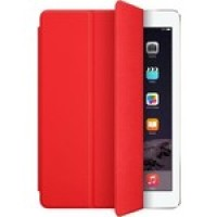"Apple 9.7"" iPad Air 2 Smart Cover Red (MGTP2ZM/A)"
