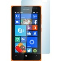 skinBOX для Microsoft Lumia 435/532 (0.3Mm 2.5D) (Sp-107)