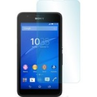 skinBOX для Sony Xperia E4 Ss/Ds (0.3Mm 2.5D) Glossy (Sp-104)