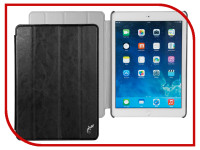 Аксессуар Чехол APPLE iPad Air 2 G-Case Slim Premium Black GG-505