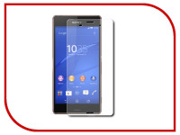 Аксессуар Защитное стекло Sony Xperia Z3 Tablet Compact BROSCO 0.3mm TABZ3C-SP-03-GLASS