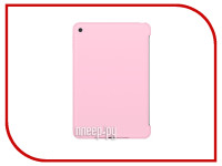 Аксессуар Чехол APPLE iPad mini 4 Silicone Case Light Pink MM3L2ZM/A