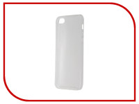 Аксессуар Чехол для APPLE iPhone 5 / 5S / SE Svekla Transparent SV-AP5/5S-WH