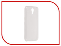 Аксессуар Чехол HTC Desire 620 / 620G Zibelino Ultra Thin Case White ZUTC-HTC-620-WHT