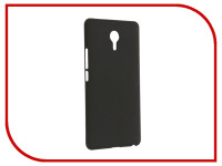 Аксессуар Чехол Meizu M3 Max SkinBox Shield 4People Black T-S-MM3Max-002