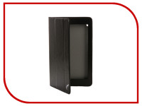 Аксессуар Чехол Lenovo Tab 3 Plus 8703X G-Case Executive Black GG-791