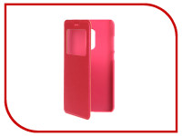 Аксессуар Чехол Xiaomi Redmi Note 4 Gecko Book Red G-BOOK-XIAM-N4-RED