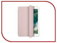 Аксессуар Чехол APPLE iPad / iPad Air 2 Smart Cover Pink Sand MQ4Q2ZM/A
