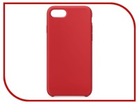 Аксессуар Чехол APPLE iPhone 8 / 7 Silicone Case Product Red MQGP2ZM/A