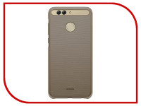 Аксессуар Чехол Huawei P10 Plus Leica Leather Brown 51991942