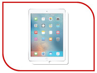 Аксессуар Защитное стекло Gurdini Premium Glass 0.26mm для APPLE iPad Air-New 9.7 Transparent 240071