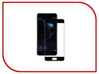 Аксессуар Защитное стекло для Huawei P10 Plus Smarterra Full Cover Glass Black SFCGHP10PBK