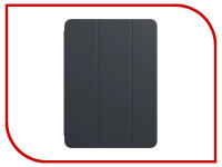 Аксессуар Чехол APPLE iPad Pro 10.5 Smart Cover Charcoal Grey MU7P2ZM/A