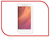 Аксессуар Защитное стекло для Xiaomi Redmi Note 5A Prime Liberty Project Tempered Glass 2.5D 0.33mm 0L-00036539