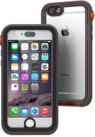 Catalyst Waterproof Case Rescue Ranger - водонепроницаемый чехол для iPhone 6/6S